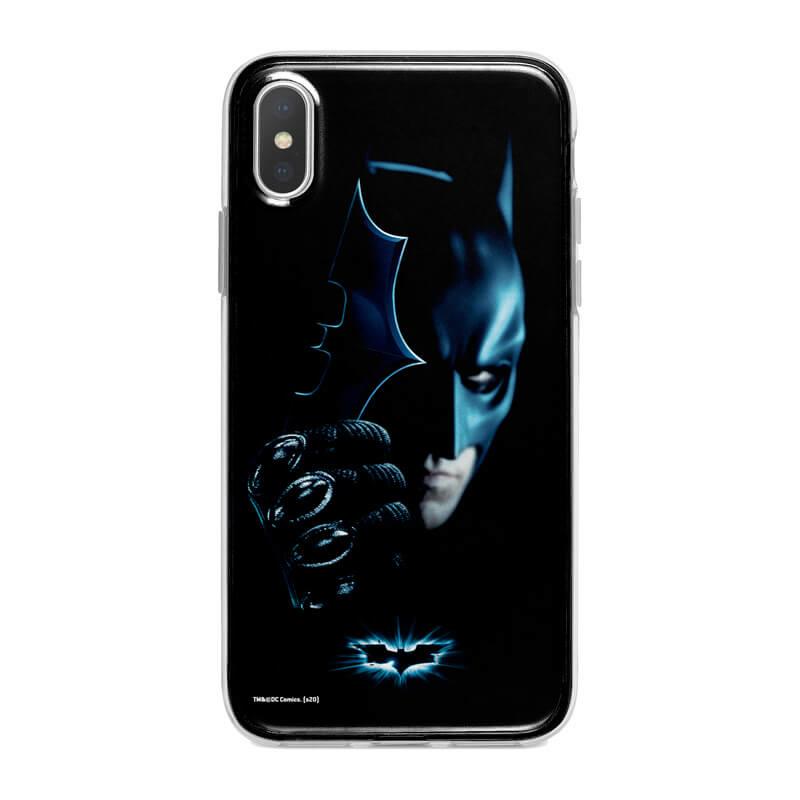 Huawei P40 Lite mobiltelefon tok - Batman 04