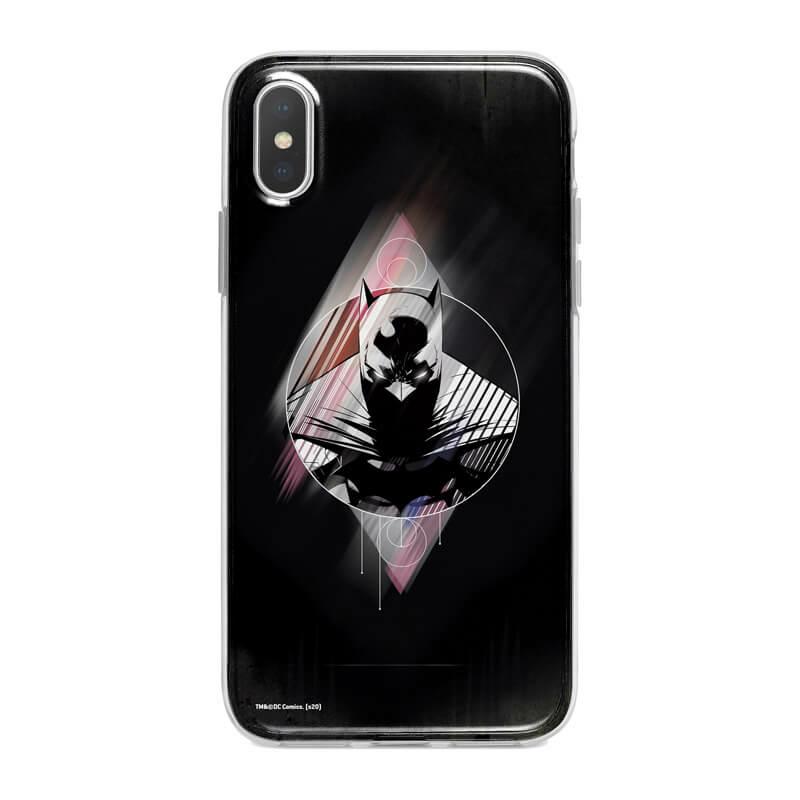 Huawei p30 mobiltelefon tok - Batman 05