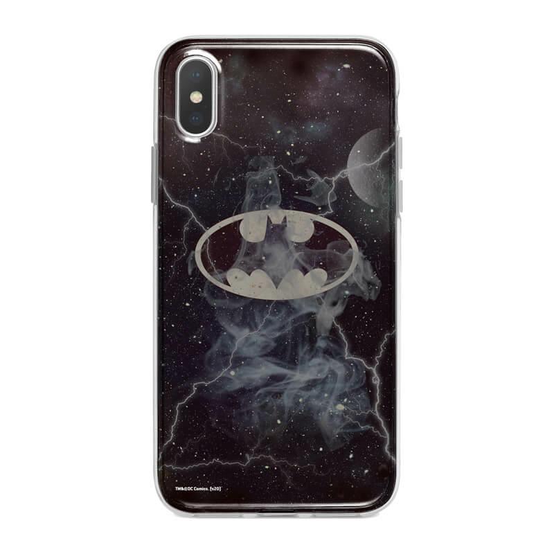 Huawei P Smart Z mobiltelefon tok - Batman 07