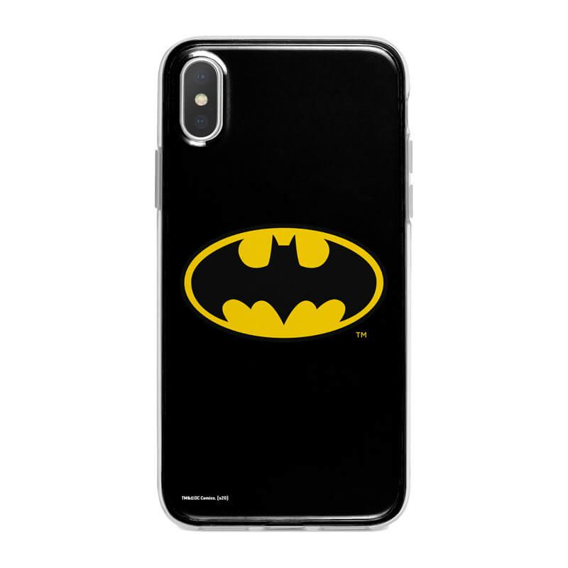 Huawei P Smart 2018 mobiltelefon tok - Batman 09