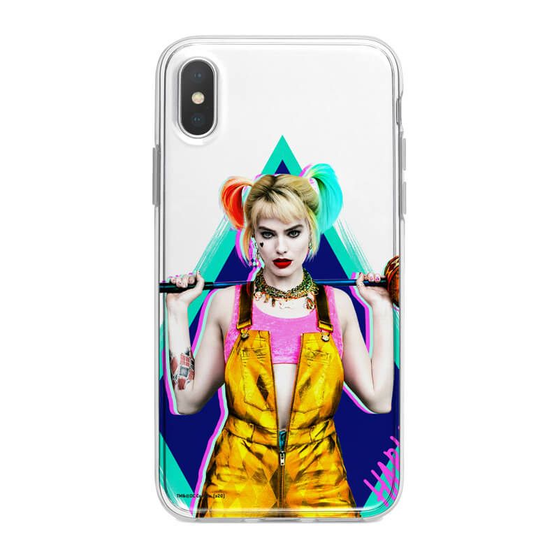 Huawei p30 pro mobiltelefon tok - Harley Quinn 02