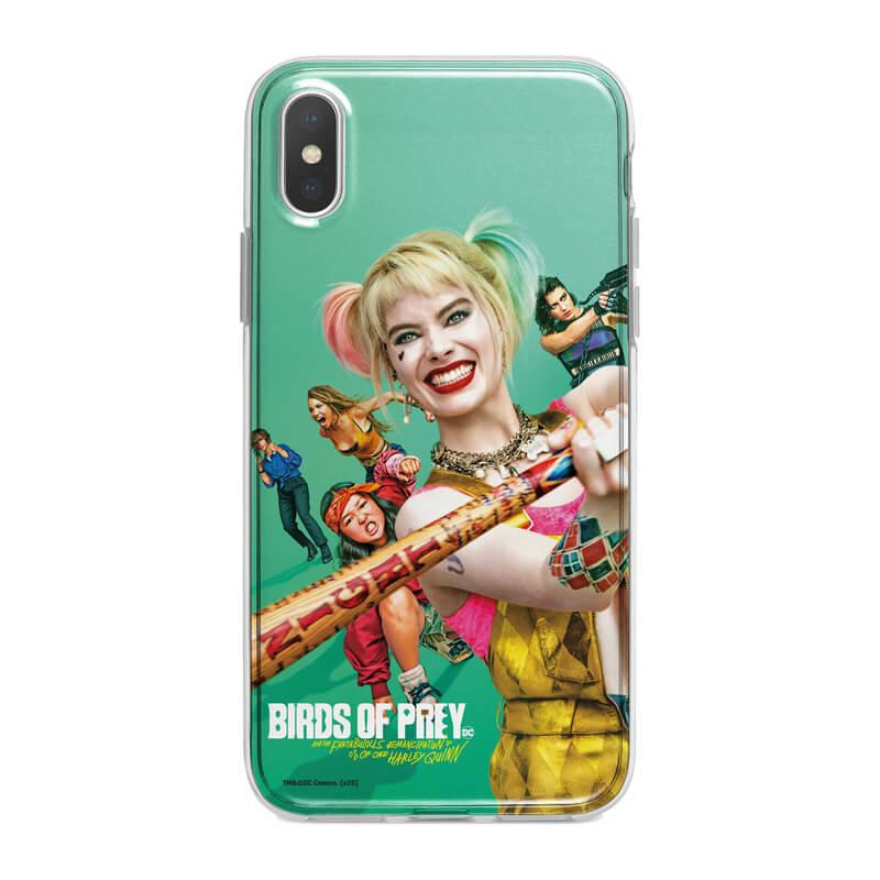 Huawei P Smart 2019 mobiltelefon tok - Harley Quinn 04