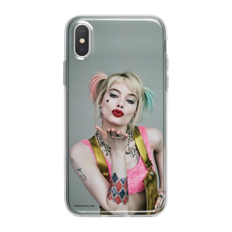 Huawei Mate 20 Lite mobiltelefon tok - Harley Quinn 05