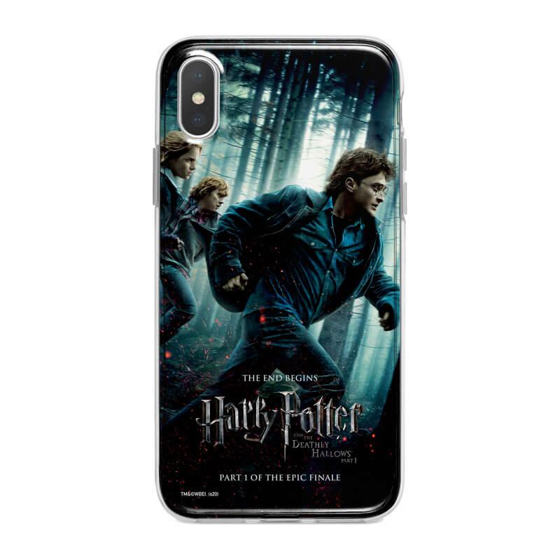 Huawei P40 Lite mobiltelefon tok - Harry Potter 03