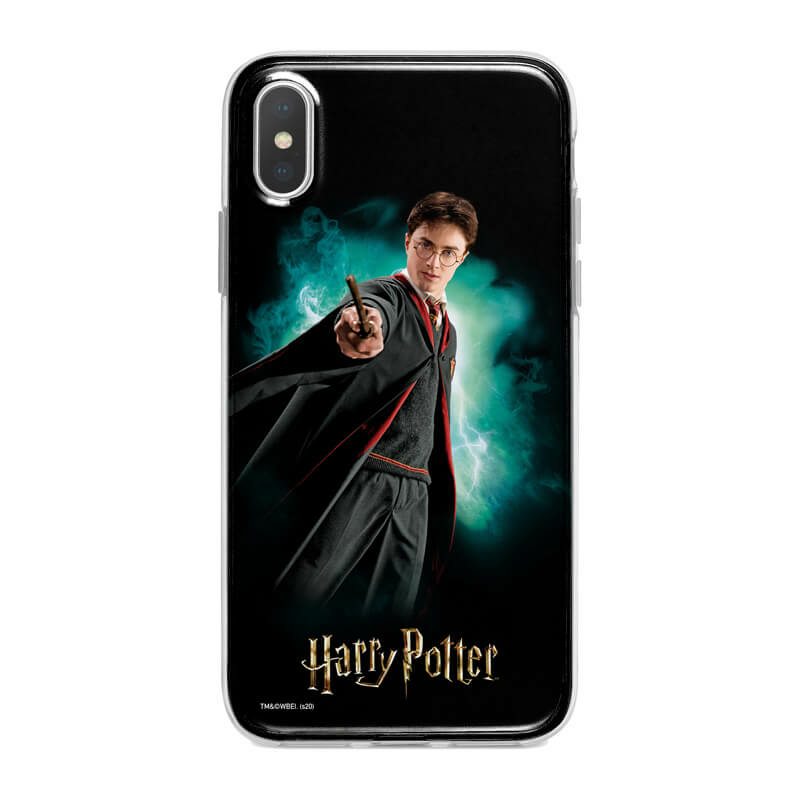 Huawei P Smart 2018 mobiltelefon tok - Harry Potter 04