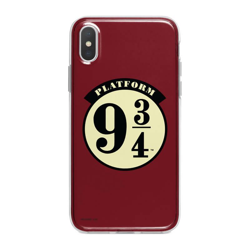 Huawei P Smart 2019 mobiltelefon tok - Harry Potter 05