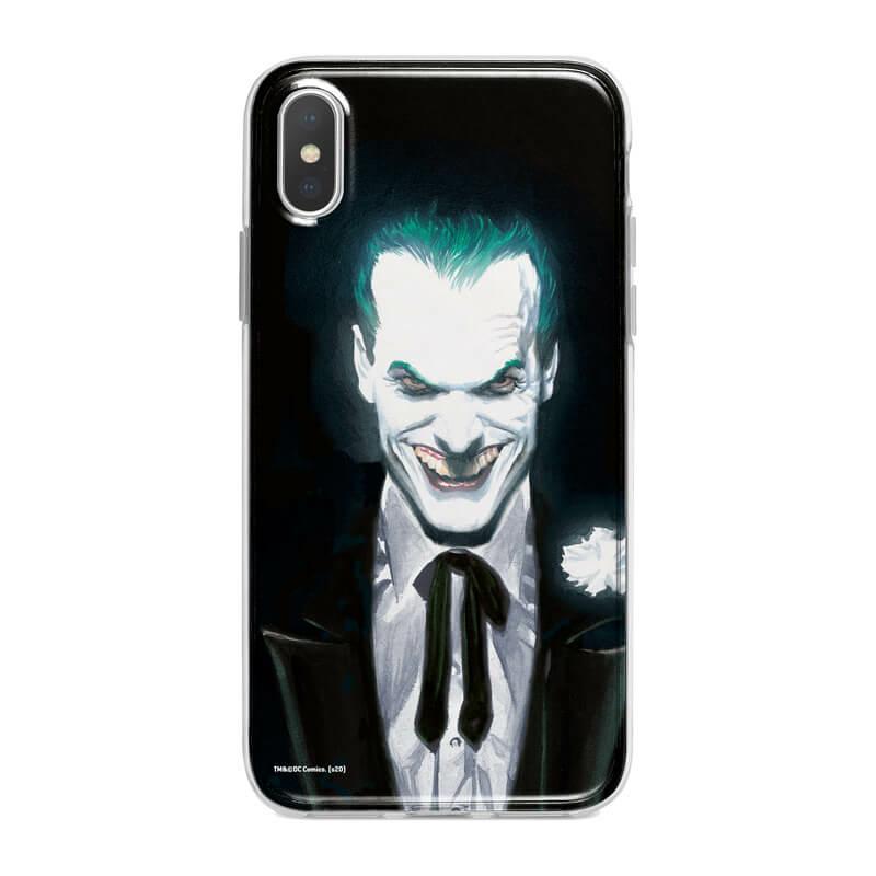 Huawei P40 Lite mobiltelefon tok - Joker 02