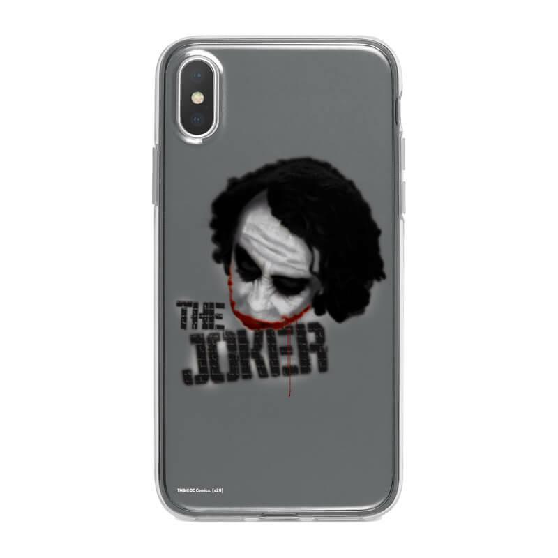 Huawei P Smart 2018 mobiltelefon tok - Joker 03