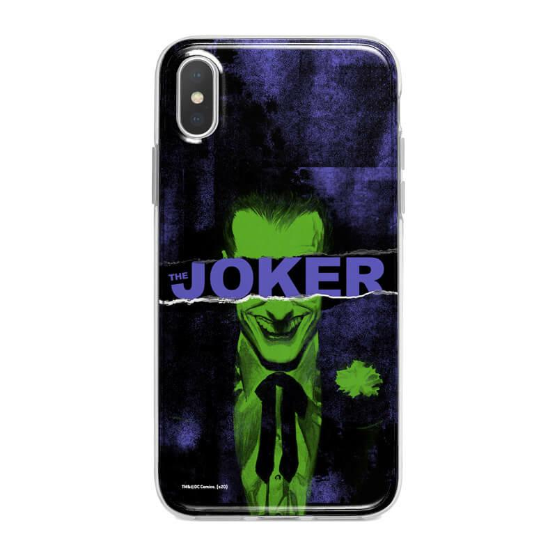 Huawei Mate 20 Pro mobiltelefon tok - Joker 05