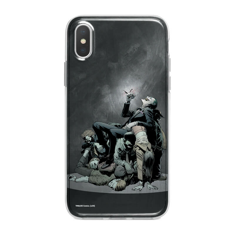 Huawei Mate 20 Pro mobiltelefon tok - Joker 08