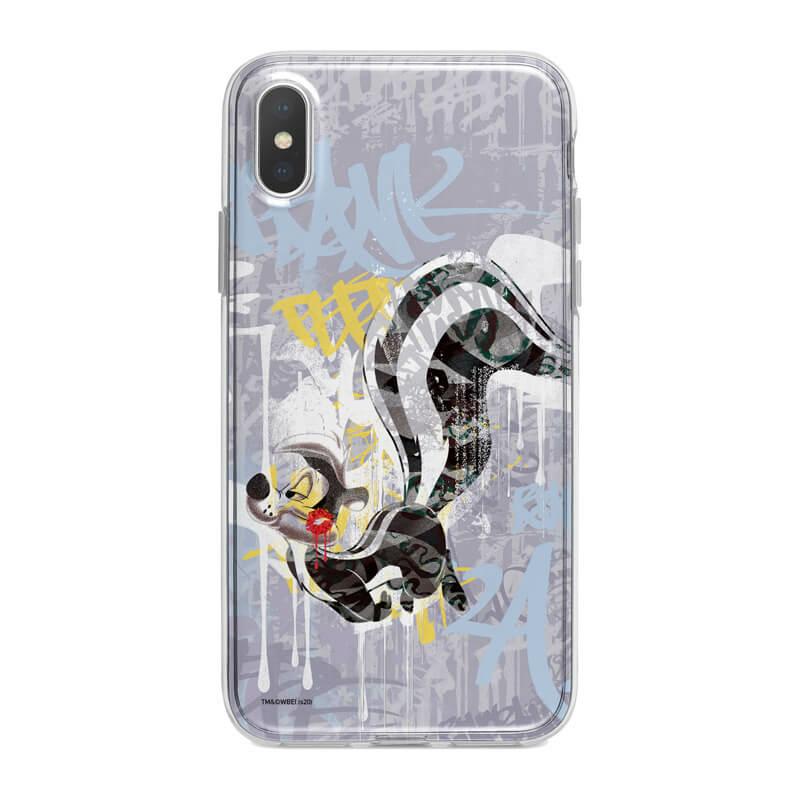 Huawei P Smart 2019 mobiltelefon tok - Looney Tunes 04