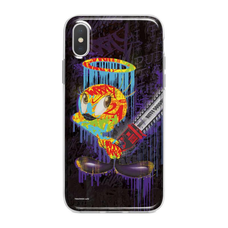 Huawei Mate 20 Lite mobiltelefon tok - Looney Tunes 05