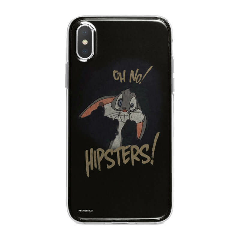 Huawei p20 pro mobiltelefon tok - Looney Tunes 09
