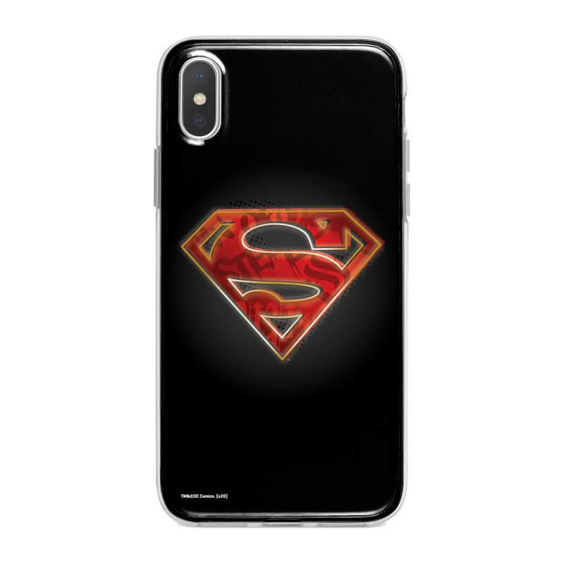Huawei p20 pro mobiltelefon tok - Superman 02