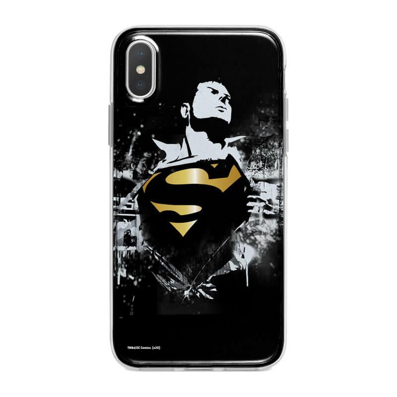 Huawei p20 pro mobiltelefon tok - Superman 05