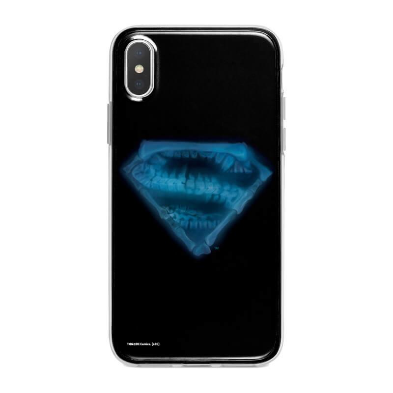Huawei P Smart 2019 mobiltelefon tok - Superman 06