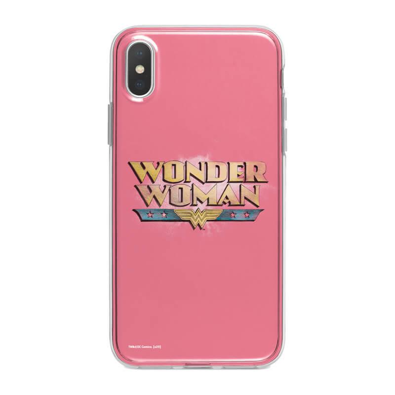 Huawei P Smart Z mobiltelefon tok - Wonder Woman 04
