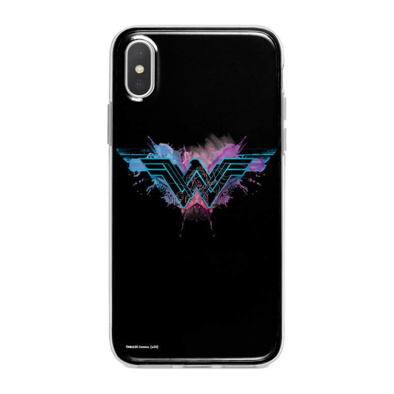 Huawei p30 mobiltelefon tok - Wonder Woman 05