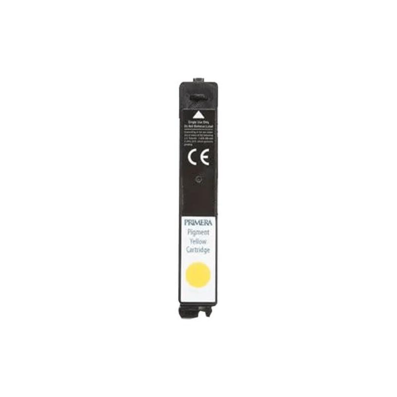 Primera 053439 sárga tintapatron, Pigmented, LX900e
