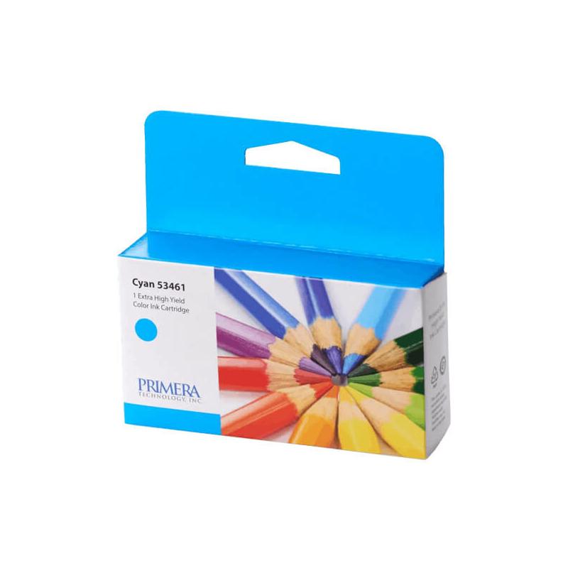 Primera 053461 tintapatron, kék, LX1000e, LX2000e