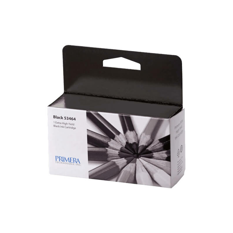 Primera 053464 tintapatron, fekete (black), LX1000e, LX2000e
