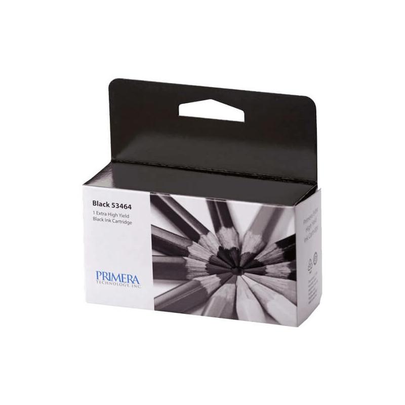 Primera 053464 tintapatron, fekete, LX1000e, LX2000e