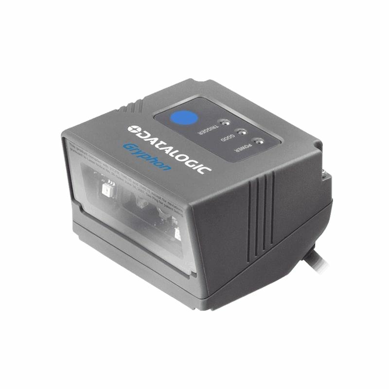 Datalogic Gryphon GFS4400 vonalkód olvasó, USB