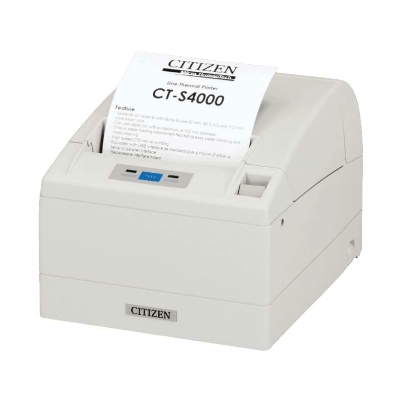 Citizen CT-S4000 blokknyomtató