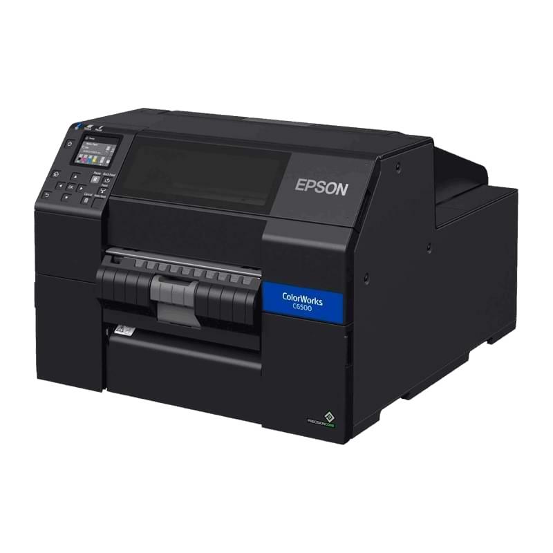 Epson C6500AE címkenyomtató