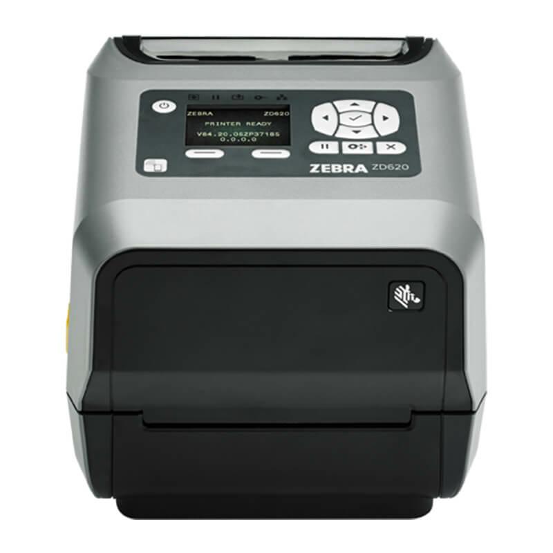 Zebra ZD620t címkenyomtató