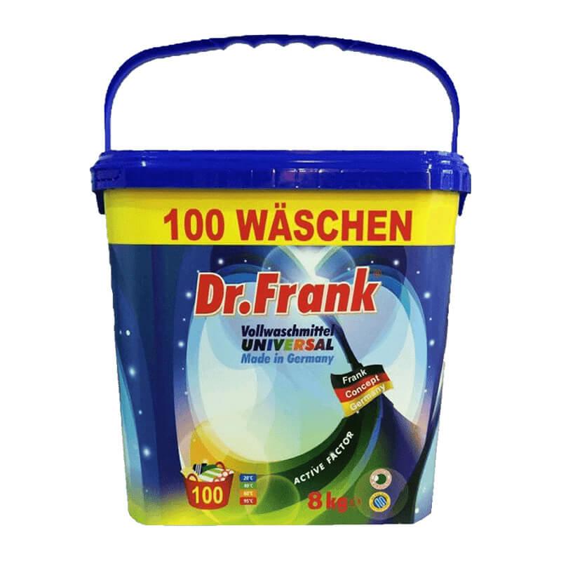 Dr. Frank olcsó mosópor