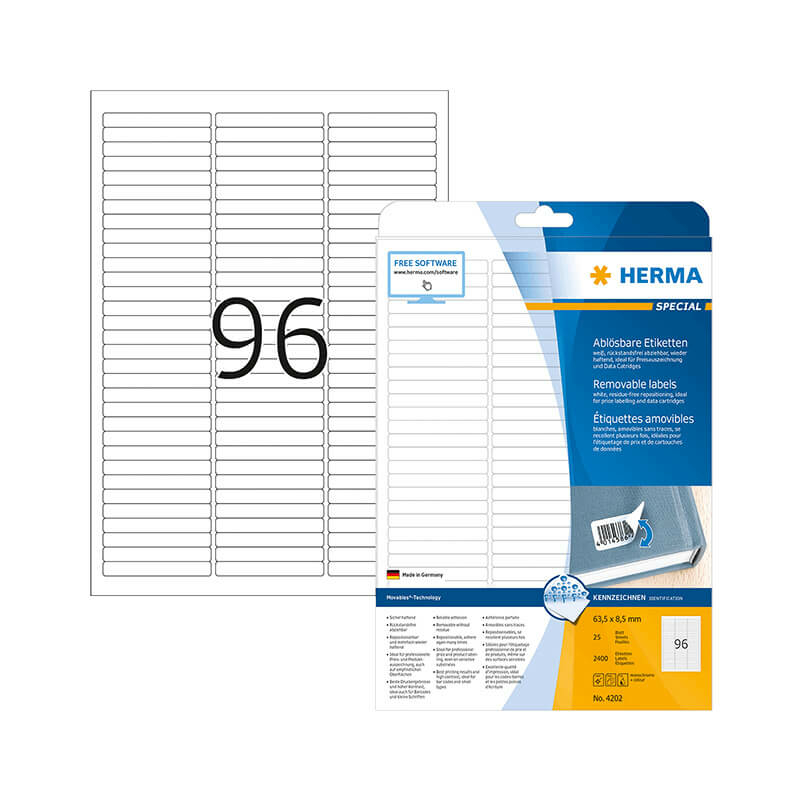 Herma íves címek 4202