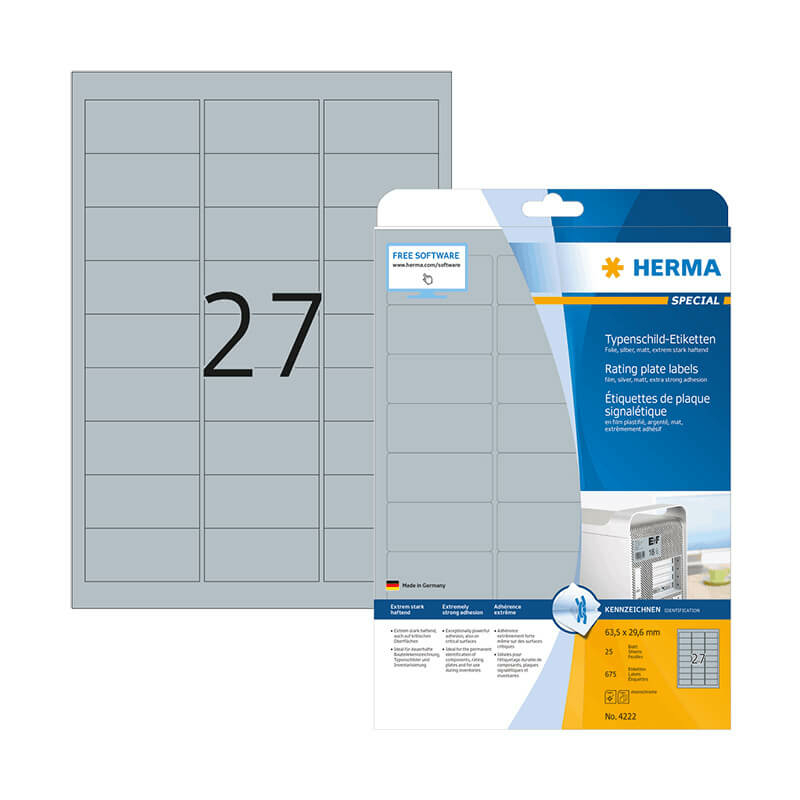 Herma íves címek 4222