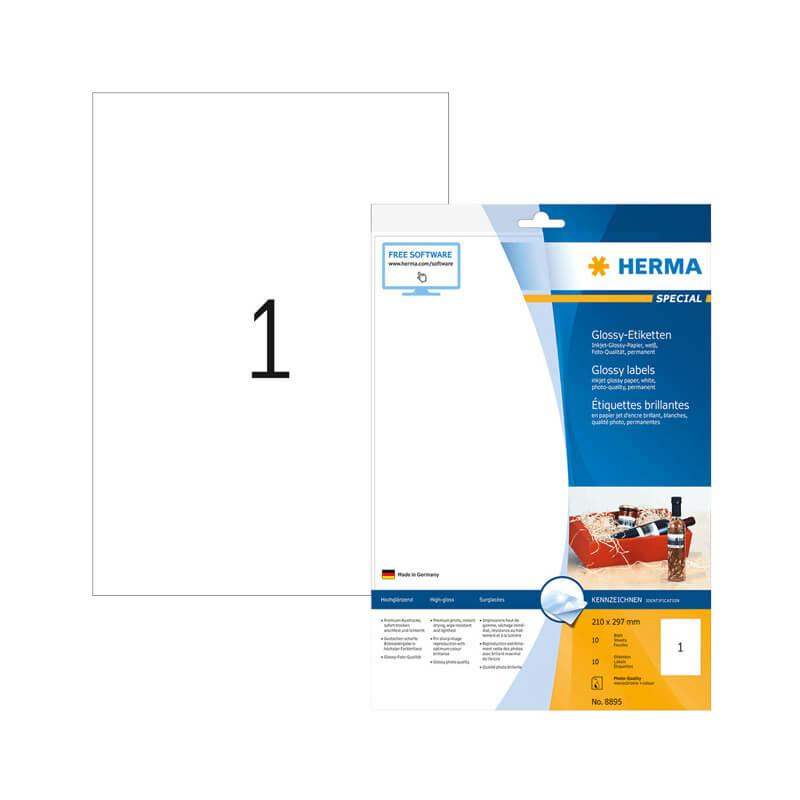 Herma íves címek 8895