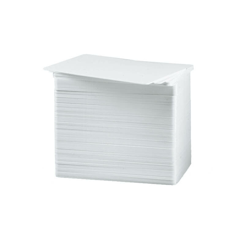 Zebra PVC műanyag kártya 104523-175