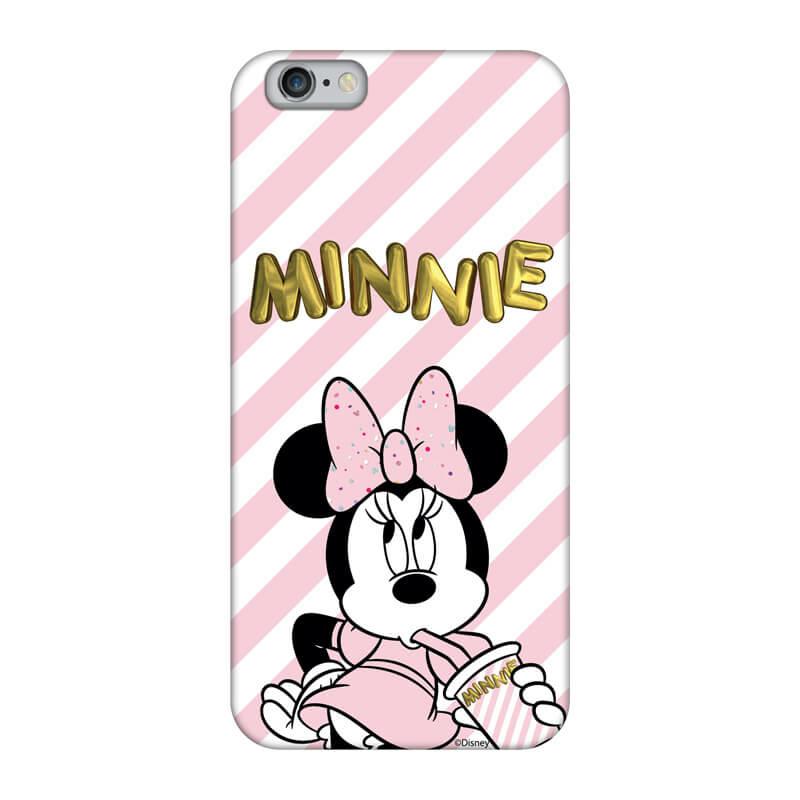 Huawei Mate 20 Pro mobiltelefon tok - Minnie Csíkos