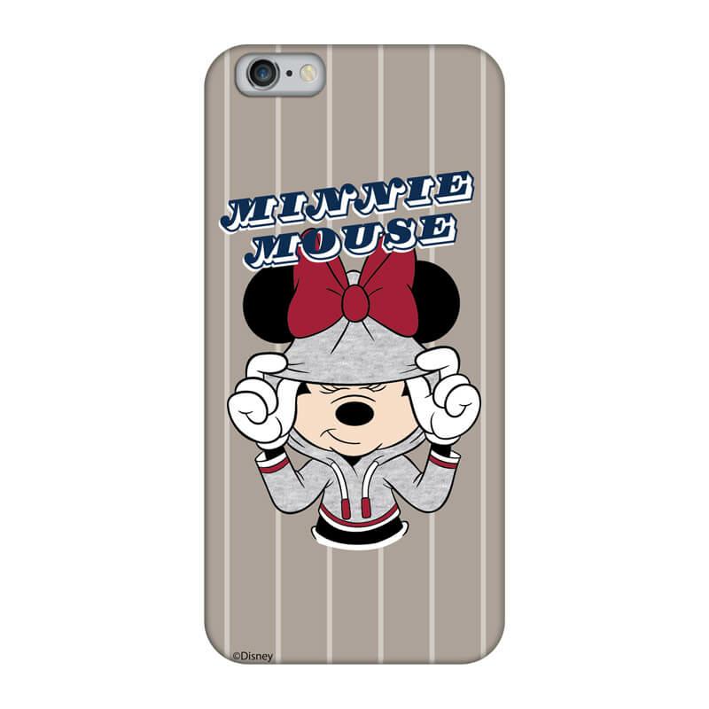 Huawei P Smart 2018 mobiltelefon tok - Minnie Mouse Kapucnis