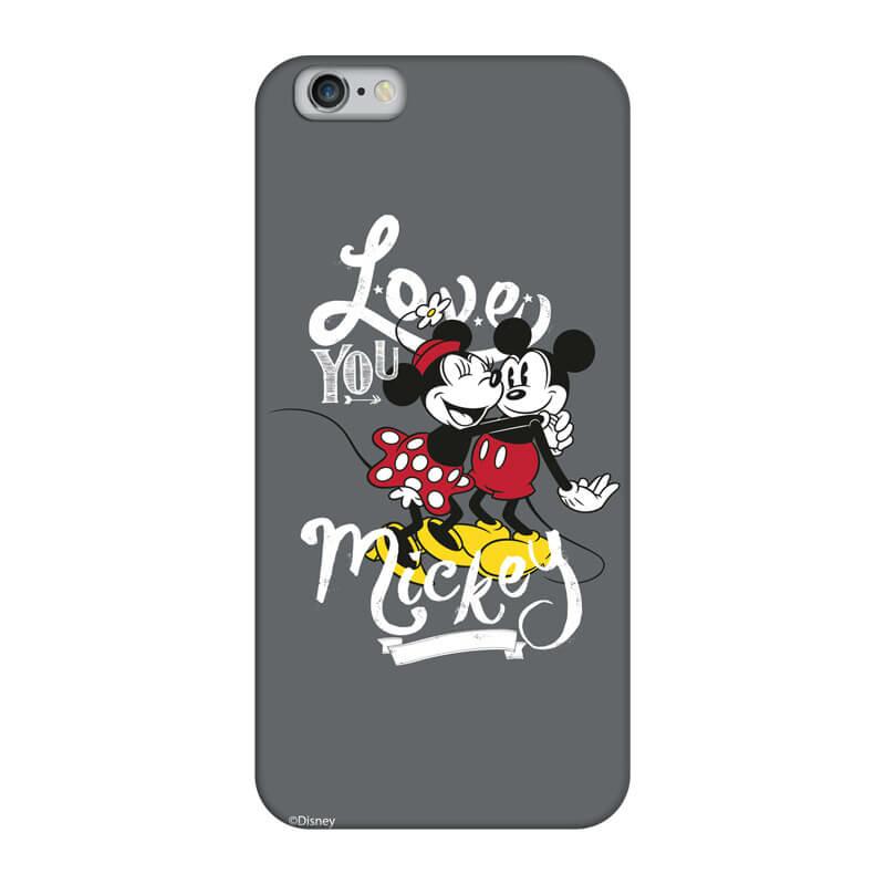 Huawei P40 Lite mobiltelefon tok - Love Mickey 2
