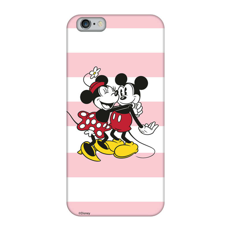 Huawei P Smart 2019 mobiltelefon tok - Minnie & Mickey