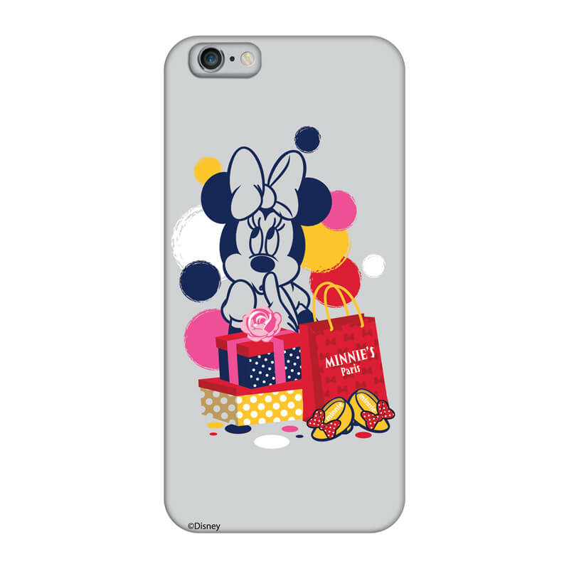 Huawei P Smart Z mobiltelefon tok - Minnie's Paris