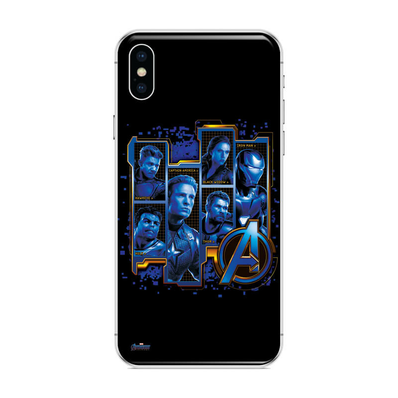 Huawei Mate 20 Pro mobiltelefon tok - Avengers 4
