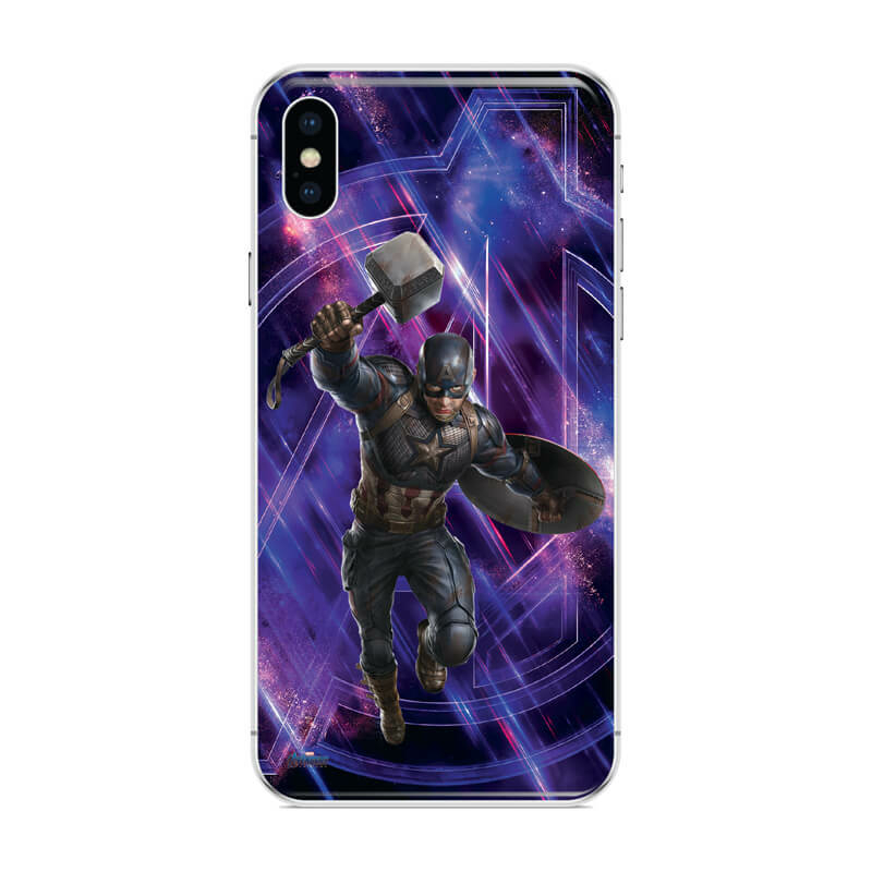 Huawei p30 mobiltelefon tok - Amerika Kapitány