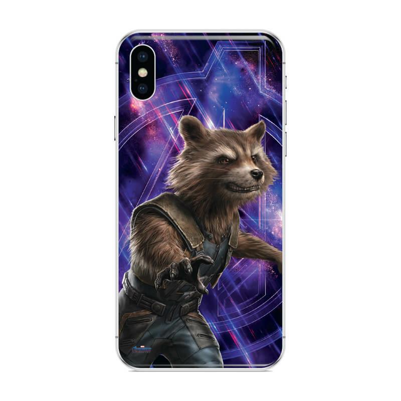 Huawei P Smart 2018 mobiltelefon tok - Rocket