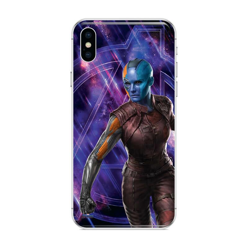 Huawei Mate 20 Lite mobiltelefon tok - Nebula