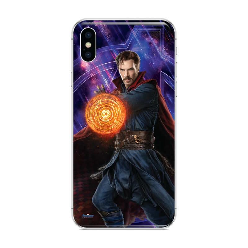 Huawei P Smart 2018 mobiltelefon tok - Dr. Strange