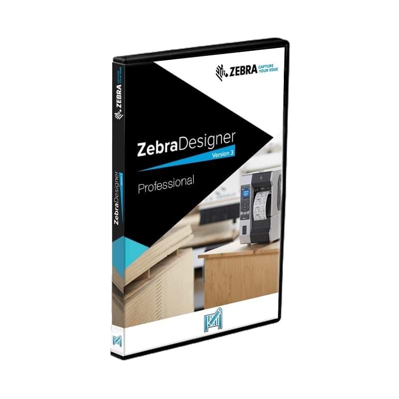 Zebra Designer 3 Professional