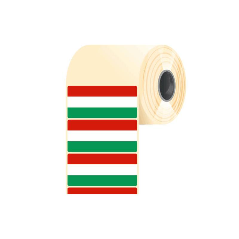 Magyar termék címke