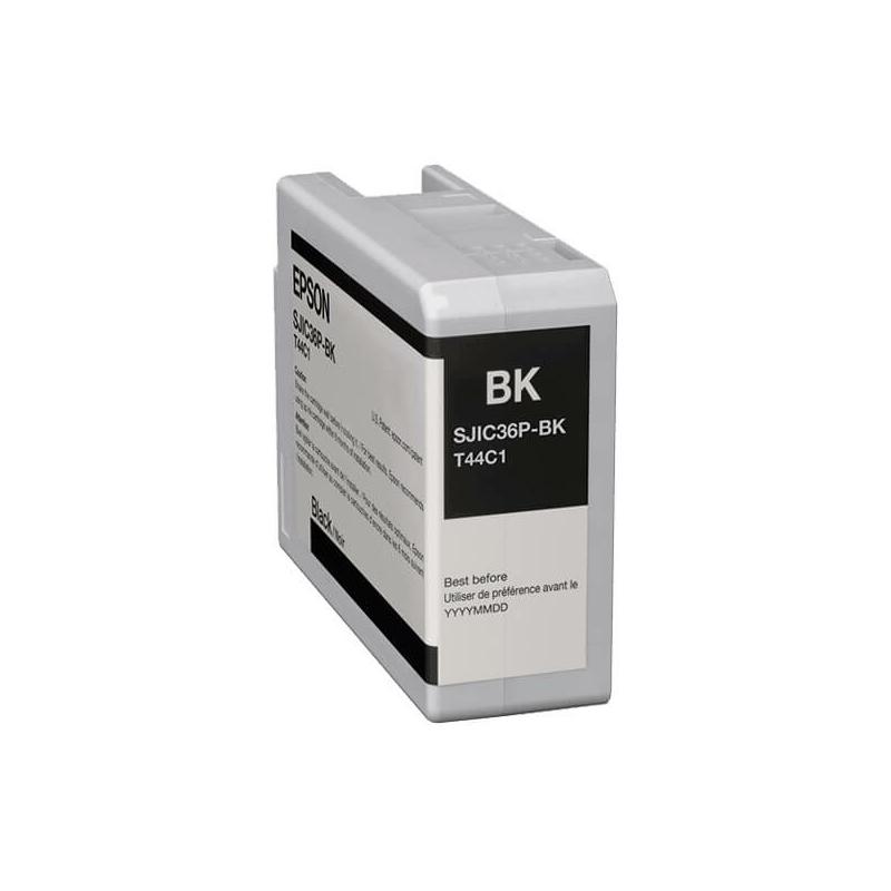 Epson tintapatron C13T44C140