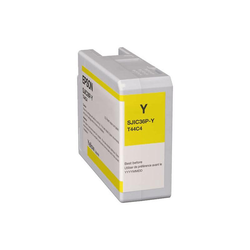 Epson tintapatron C13T44C440