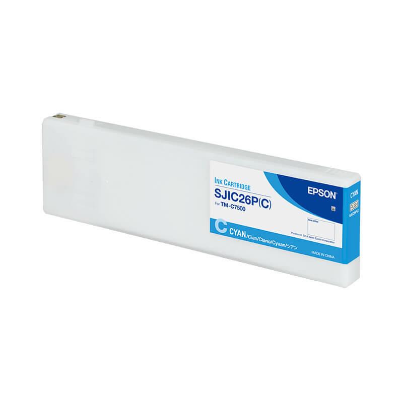Epson tintapatron C33S020619